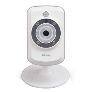 D-Link DCS-942L Enhanced Wireless N Day/Night Network Camera